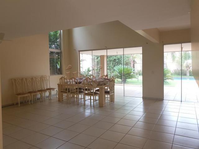 Casa de condomínio à venda com 4 dormitórios em Jardim canadá, Ribeirão preto cod:10286 - Foto 2