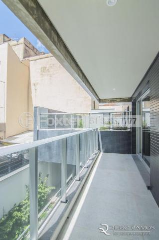Apartamento à venda com 1 dormitórios em Petrópolis, Porto alegre cod:178347 - Foto 13