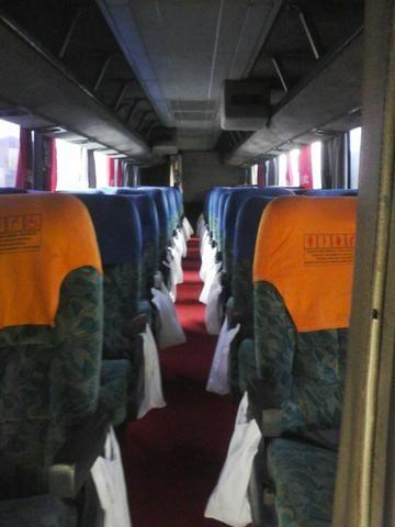 Ônibus Marcopolo O400 ano 96 - Foto 3