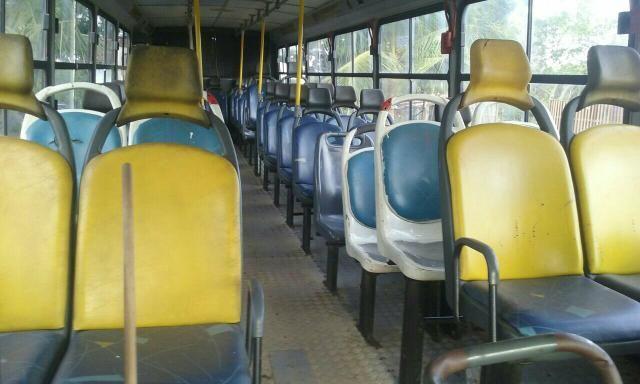 Vendo ônibus $ 24:000 - Foto 4