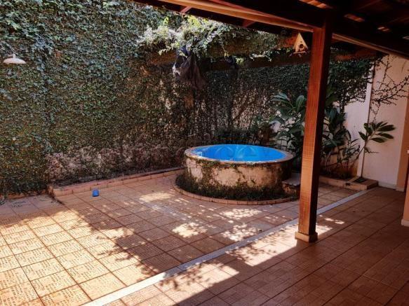 Casa de condomínio à venda com 4 dormitórios cod:9897 - Foto 11