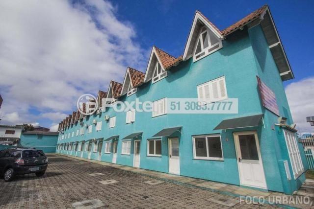 Casa à venda com 2 dormitórios em Tristeza, Porto alegre cod:169880