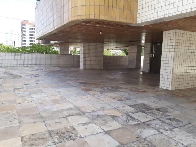 Apartamento 118m² com 3 suítes e 2 vagas Aldeota - Foto 6
