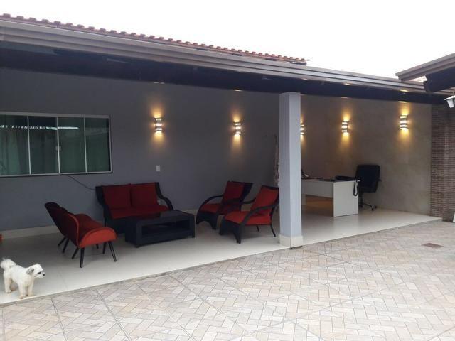 Linda casa no Setor de Mansões de Sobradinho - Foto 3