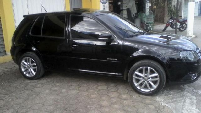 VW Golf 1.6 c/Teto Solar 13 - Foto 3