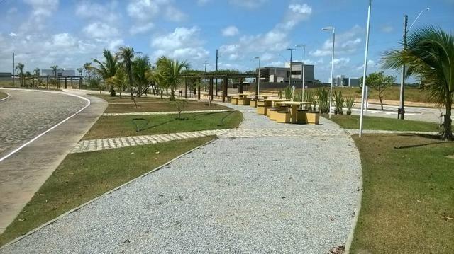 Lote 15x30 Condomínio Altavista Barra de São Miguel - Foto 16