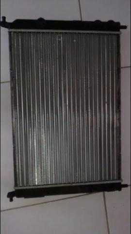 Radiador siena 2012