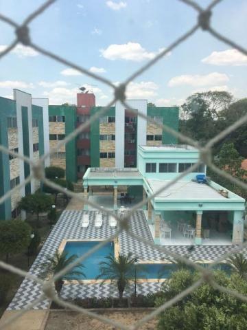 Apartamento 48m² Solaris Leste 02 quartos Br Uruguai