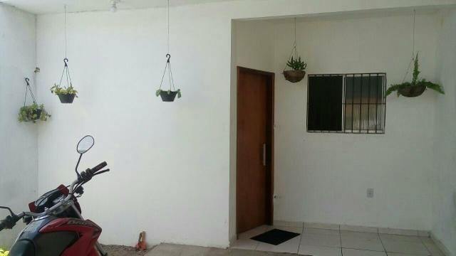 Casa Nova de Ótimo Padrão - Vizinho ao Convento Ipuarana