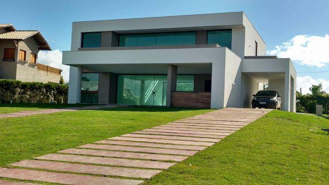 Casa em Condomínio Ref.J03