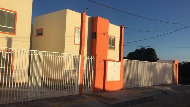 Apartamentos no bairro Bela Vista(Parnamirim-RN)