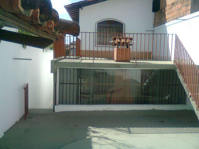 Excelente casa Santa Amélia com 250 M² e apto nos fundos