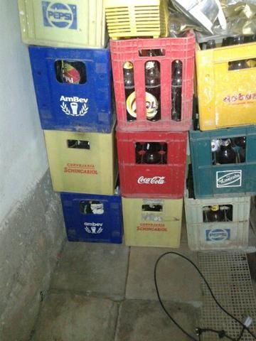 Caixa de litrao