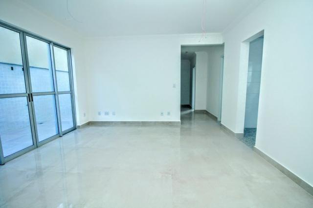 Apartamento 3 quartos no Cidade Nova à venda - cod: 213892