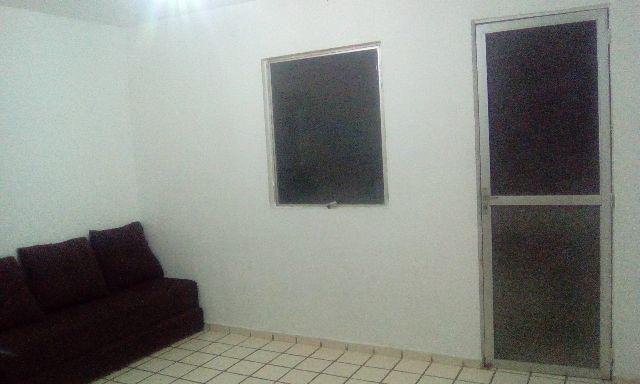 Apartamento no Residencial Bonald Filho
