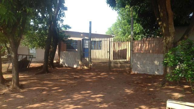 Vendo casa na moreninha 2 por R$:46 mil