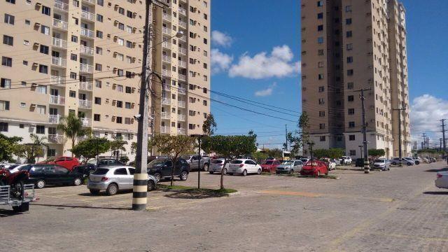 Helô Castro- res. parque maceio- com elevador- Antares