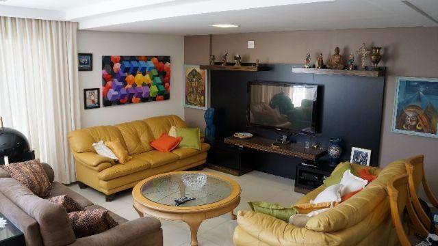 Apto duplex – Águas Claras – 245 m2