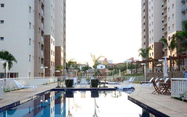 Apartamento Novo - 3 Quartos- Varanda Gourmet - Acabamento Alto Padrão