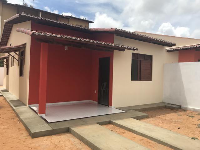 Casas no Planalto