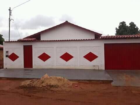 Duas Casa em Cocalinho - MT