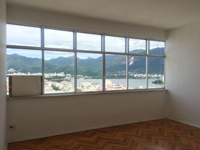 03 quartos 1 vaga 110m2 Nascimento Silva