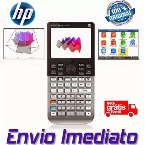 HP Prime Calculadora Gráfica Original - Outros itens para comércio e ... c19e4eb2401