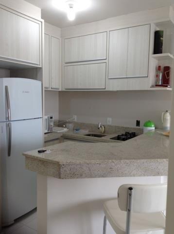 Apartamento à venda com 1 dormitórios em Ingleses, Florianopolis cod:11100 - Foto 3