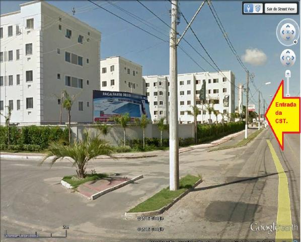 Saia do aluguel, apto 2 quartos, próximo a entrada da Arcelor Mital, São Diogo, Serra - Foto 14