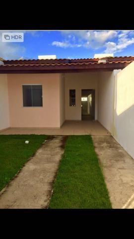 Casa pronta para morar em Conceição do Jacuipe