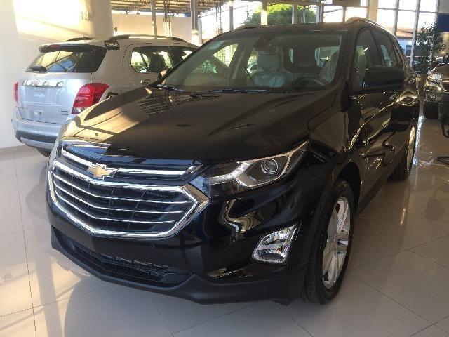 Gm - Chevrolet Equinox Premier. Pronta Entrega!!!!