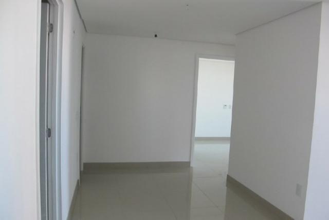 (A336) 3 Suítes, 88 m2,2 Vagas, Heráclito Graça, Aldeota - Foto 10