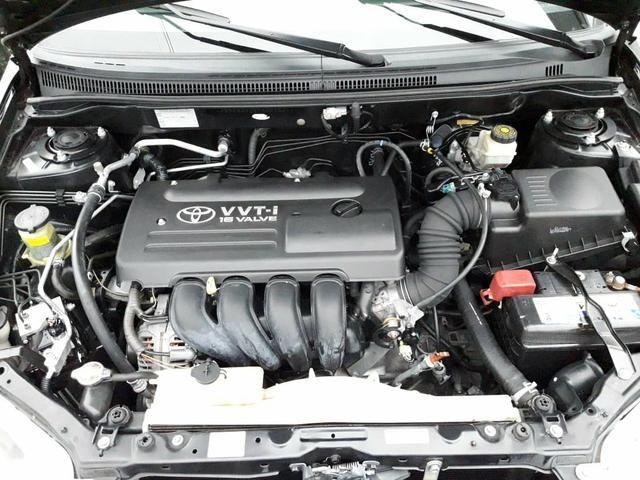 Corolla XEI 1.8 AT 2007 - Foto 6