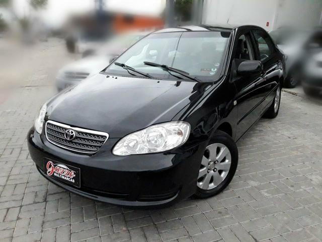 Corolla XEI 1.8 AT 2007 - Foto 2