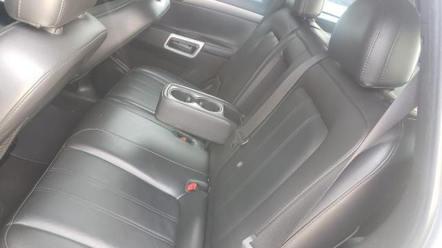 Chevrolet captiva 2012/2012 2.4 sfi ecotec fwd 16v gasolina 4p automático - Foto 9