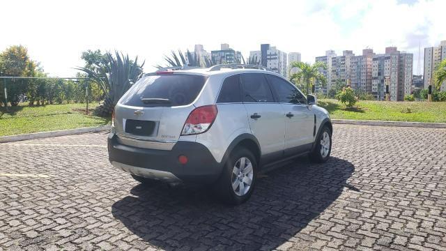 Chevrolet captiva 2012/2012 2.4 sfi ecotec fwd 16v gasolina 4p automático - Foto 6