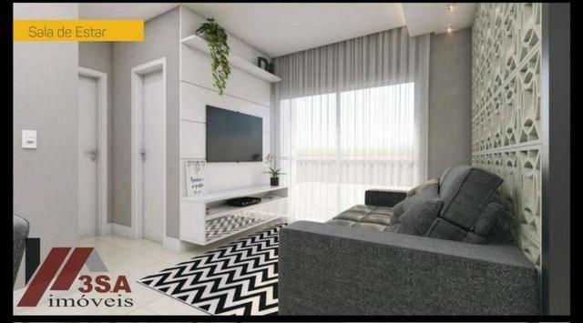AP0186 Apto com 2 dorm.; 60 m², Bairro São Vicente - Itajaí/SC - Foto 14