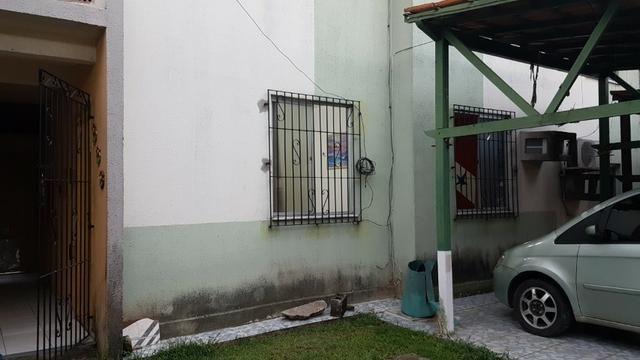 Residencial Paulo Fontelle /Br 316 Ananindeua centro, 2 quartos, R$120 mil. * - Foto 13