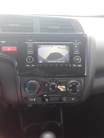 Honda Fit EX 2015, IPVA 2019, analiso troc * - Foto 11