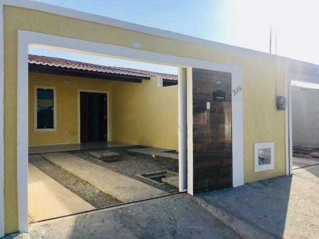 D.P Casa com entrada facilitada e documentacao gratis