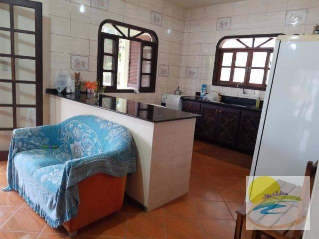 Sobrado com 5 quartos para alugar, 220 m² por R$ 1.900/dia Saí Mirim - Itapoá/SC SO0080 - Foto 5