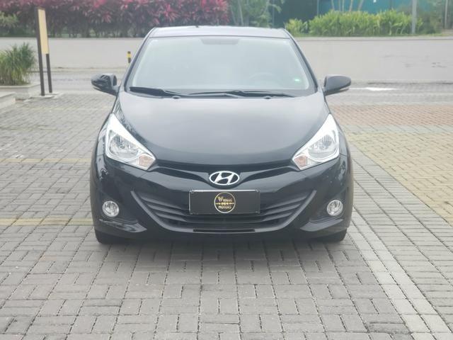 Hyundai hb20s 1.6 premium aut