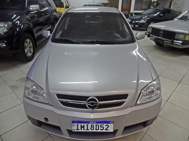 GM - Astra Sedan Elite 2.0 8v - 2005 - Repasse ! - Foto 5