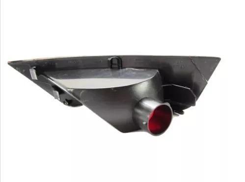 Lanterna Parachoque Neblina Focus Hatch 2007 A 2013 Esquerdo