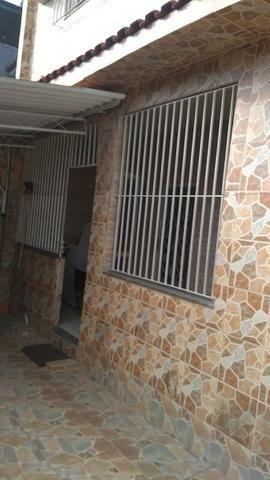 Linda casa duplex junto a estação de coelho da rocha, Aceito carta/fgts com sinal - Foto 3
