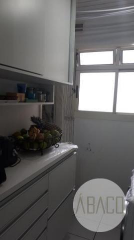 Apartamento para Venda em São Paulo, Parque Mandaqui, 3 dormitórios, 1 suíte, 2 banheiros, - Foto 4