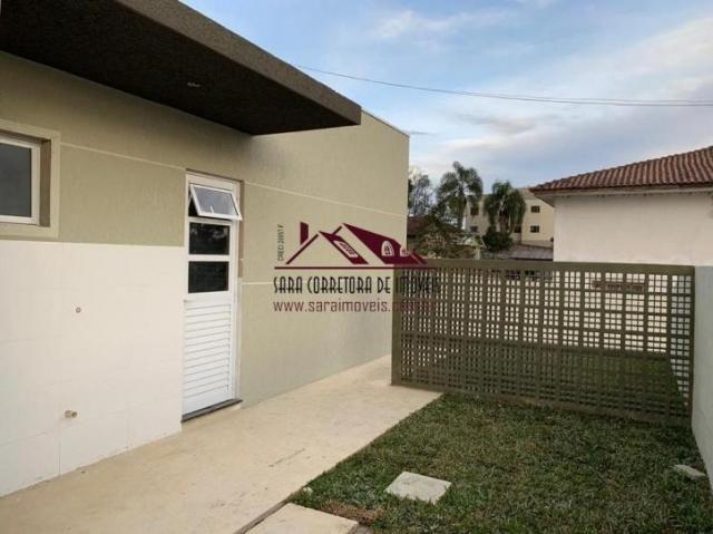Condomínio belo horizonte - bairro parque do embu colombo - Foto 6