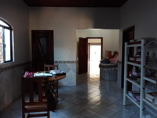 Excelente Casa Em Guajará Mirim - Foto 7