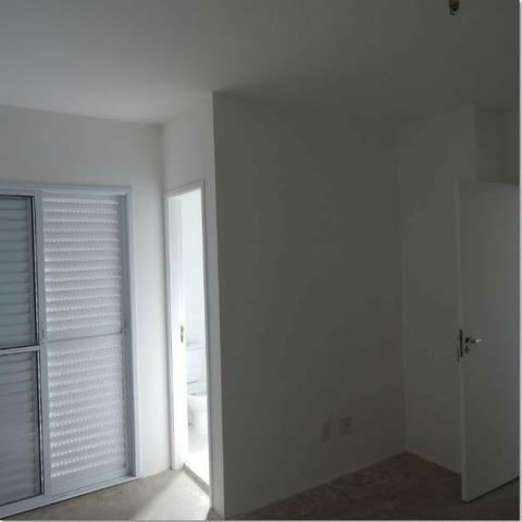 Apartamento com 3 dorms, 1 suite e 2 vagas de garagem no ABC - Foto 10