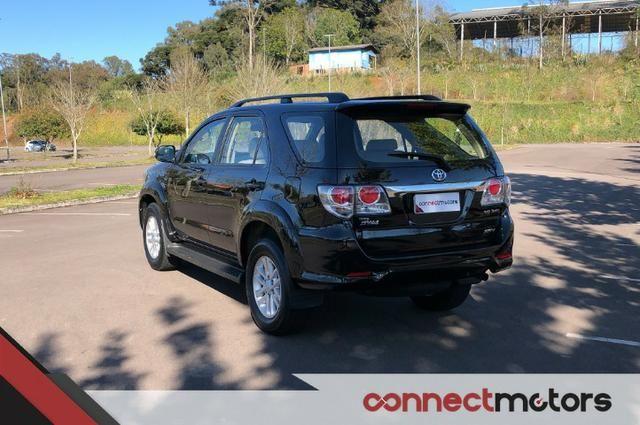 Toyota Hilux SW4 SRV 3.0 TDI Automático - 2014 - Foto 3